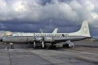 Photo: Katale Aero Transport, Bristol Britannia 200, 9Q-CPX