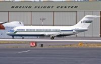 Photo: Seattle Seahawks, Douglas DC-9-10, N405H