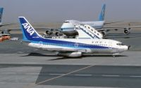 Photo: All Nippon Airways - ANA, Boeing 737-200, JA8410