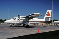 Photo: Air Kangaroo, De Havilland Canada DHC-6 Twin Otter, VH-ATK