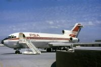 Photo: PSA - Pacific Southwest Airlines, Boeing 727-100, N973PS