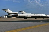 Photo: Key Airlines, Boeing 727-200, N602AR