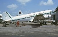 Photo: Seagreen Air Transport, Douglas DC-3, VP-LAO