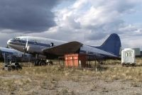 Photo: Untitled, Curtiss C-46 Commando, N800FA