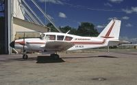 Photo: Air Madagascar, Piper PA-23-250 Aztec, 5R-MCN
