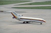 Photo: First Air, Boeing 727-100, C-FRST