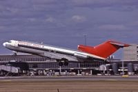 Photo: Northwest Orient Airlines, Boeing 727-100, N480US