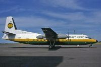 Photo: East-West, Fokker F27 Friendship, VH-EWP