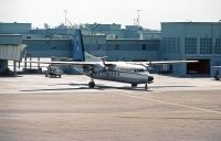 Photo: Southeast Airlines, Fokker F27 Friendship, N2704