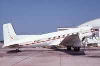 Photo: Untitled, Douglas DC-3, N156WC