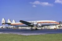 Photo: LEBCA, Lockheed Super Constellation, YV-C-LBP