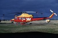 Photo: Untitled, Bell 214, VH-NSC