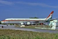 Photo: Maldives Airways, Douglas DC-8-50, 8Q-PNB