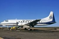 Photo: Air Resorts, Convair CV-440, N5076L