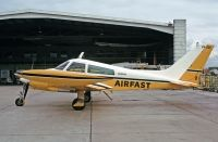 Photo: Airfast, Cessna 310, VH-BDY