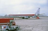 Photo: Sunwest Aviation , Boeing 707-300, N5771T