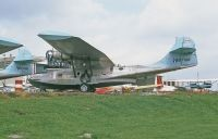 Photo: Kenting Aviation Limited, Consolidated Vultee PBY-5 Catalina, CF-NJF