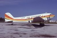 Photo: Air Sunshine, Douglas DC-3, N75KW
