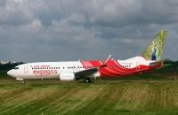Photo: Air India Express, Boeing 737-800, VT-AXT