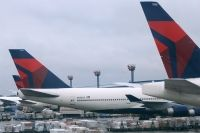 Photo: Delta Air Lines, Boeing 747-400, N668US