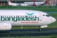 Photo: Biman Bangladesh, Boeing 737-800, S2-AFL