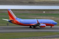 Photo: Southwest Air Lines, Boeing 737-300, N619SW
