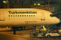 Photo: Turkmenistan Airlines, Boeing 757-200, EZ-A011