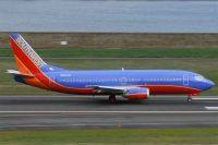 Photo: Southwest Airlines, Boeing 737-300, N694SW