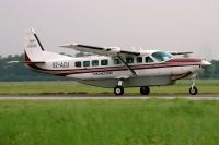 Photo: Untitled, Cessna 208 Caravan, S2-ACU