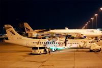 Photo: Bangkok Airways, ATR ATR 72, HS-PGK