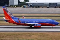 Photo: Southwest Airlines, Boeing 737-700, N774SW