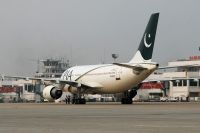 Photo: Pakistan International Airlines - PIA, Airbus A310, AP-BDZ