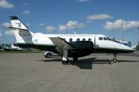 Photo: Highland Airways, British Aerospace Jetstream 31, G-UIST