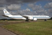 Photo: State of Kuwait, Airbus A340-500, 9K-GBB
