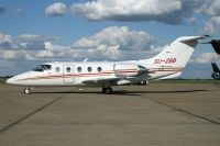 Photo: Untitled, Beech Beechjet, SU-ZBB