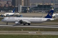 Photo: Air Astana, Airbus A321, P4-NAS