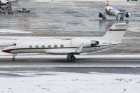 Photo: Omani - Royal Flight, Gulftsream Aerospace G-1159C Gulfstream IV, A4O-AB