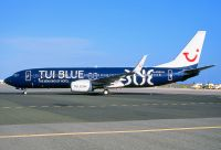 Photo: TUIfly, Boeing 737-800, D-ATUD