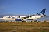 Photo: Air Transat, Airbus A330-200, C-GITS