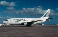 Photo: Transaero Airlines, Boeing 737-200, YL-BAB