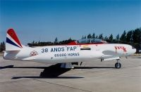 Photo: Portuguese Air Force, Lockheed T-33 Shooting Star, 1930