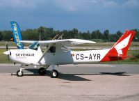 Photo: Sevenair, Cessna 152, CS-AYR
