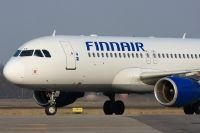 Photo: Finnair, Airbus A320, OH-LXB