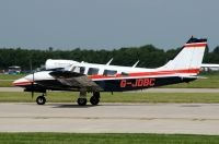 Photo: Untitled, Piper PA-34 Seneca, G-JDBC