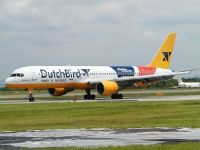 Photo: DutchBird, Boeing 757-200, PH-DBH