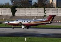 Photo: Air Winton, Pilatus PC-12, G-WINT
