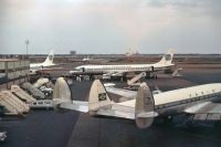 Photo: Varig, Lockheed Constellation, PP-