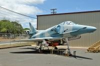Photo: Privately owned, Douglas A-4 Skyhawk, 151030