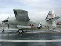 Photo: United States Navy, Grumman C-1A Trader, 146036