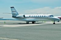 Photo: Privately owned, Cessna Citation, N317QS